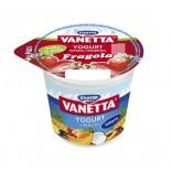 YOGURT FRAGOLA GR.125 VANETTA