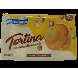 TORTINA NOCCIOLA GR250 SFORNAS