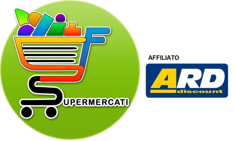 5 F srl - Affiliato Ard Discount